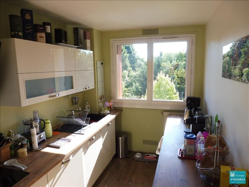 Vente appartement Wissous 265 000€ - Photo 5