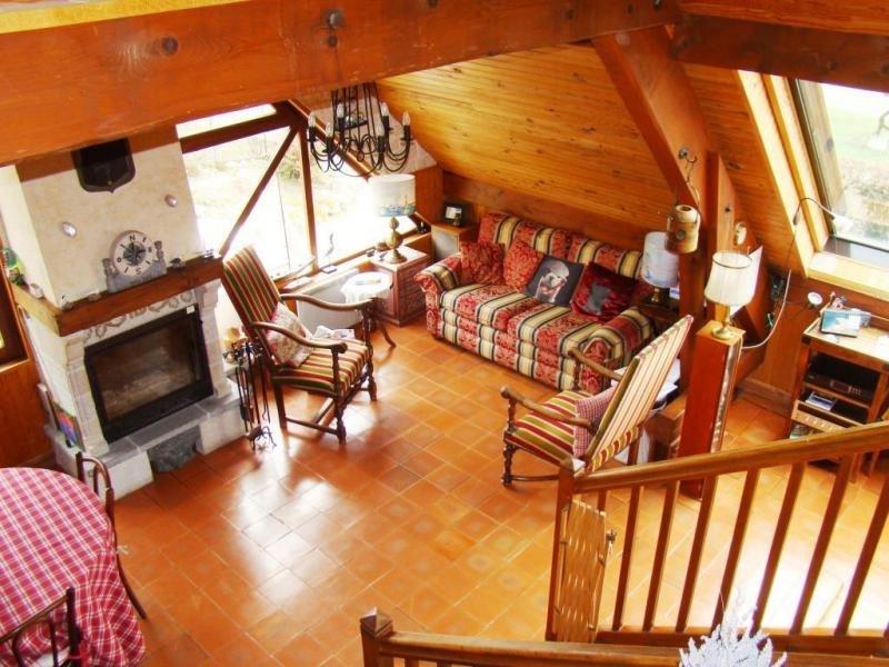 Vente maison / villa La tour du pin 230000€ - Photo 3