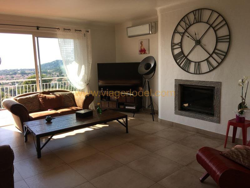 Verkauf auf rentenbasis haus La seyne-sur-mer 450000€ - Fotografie 6