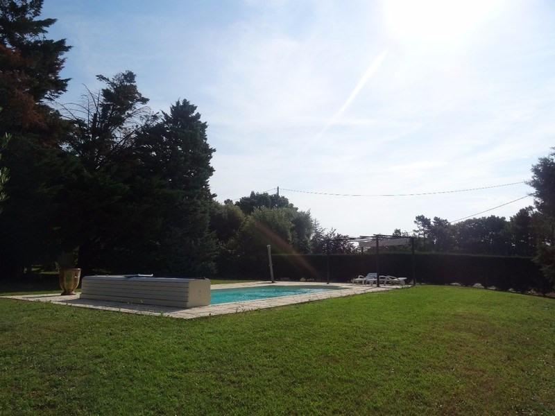 Vente de prestige maison / villa Romans-sur-isère 620000€ - Photo 8