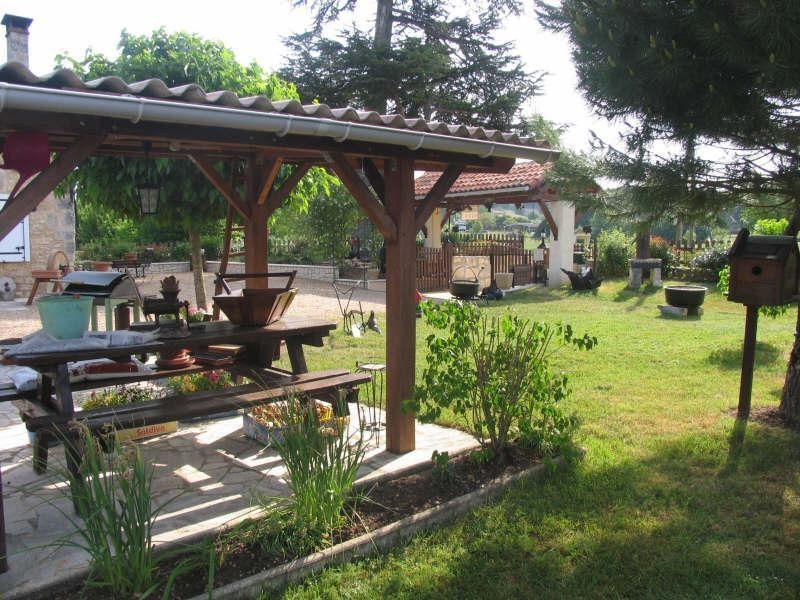Sale house / villa Secteur thiviers 232900€ - Picture 6