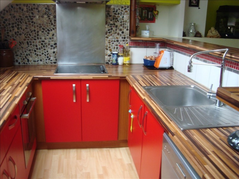 Vente appartement Nay 115000€ - Photo 3