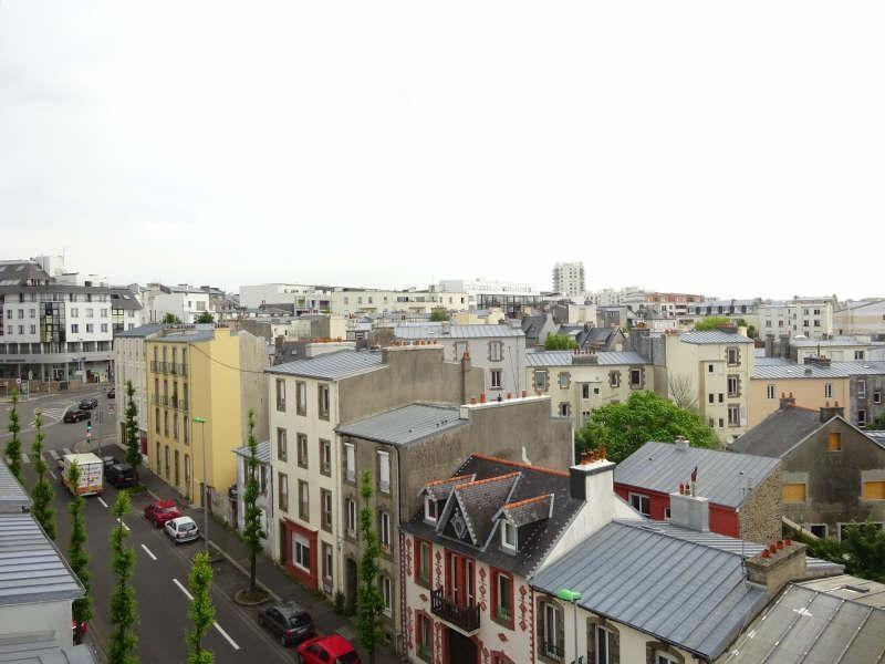 Vente appartement Brest 248800€ - Photo 2