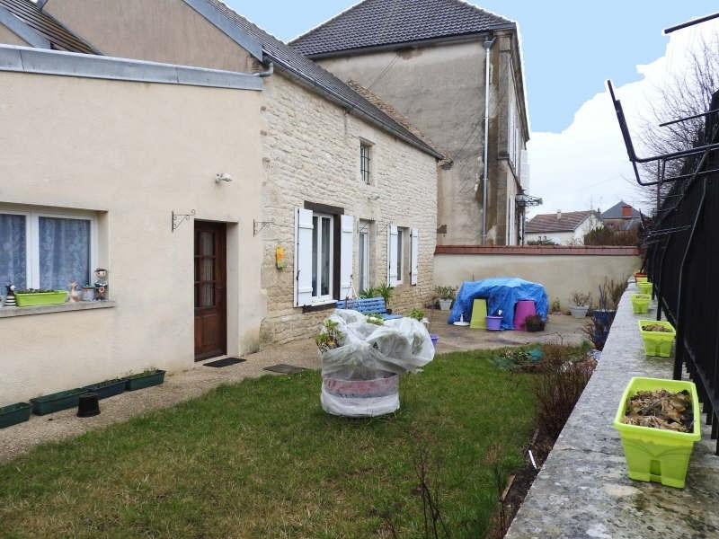 Vente maison / villa Secteur laignes 93000€ - Photo 1