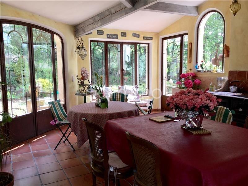 Deluxe sale house / villa Rognes 795000€ - Picture 15