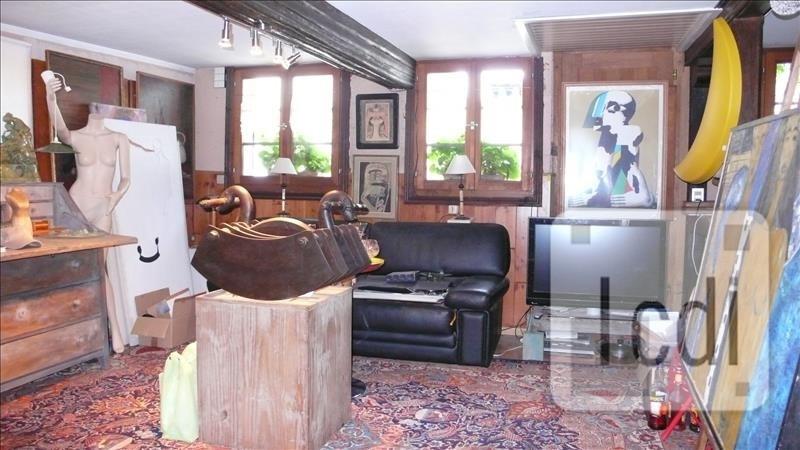 Vente maison / villa Oberbronn 168000€ - Photo 1