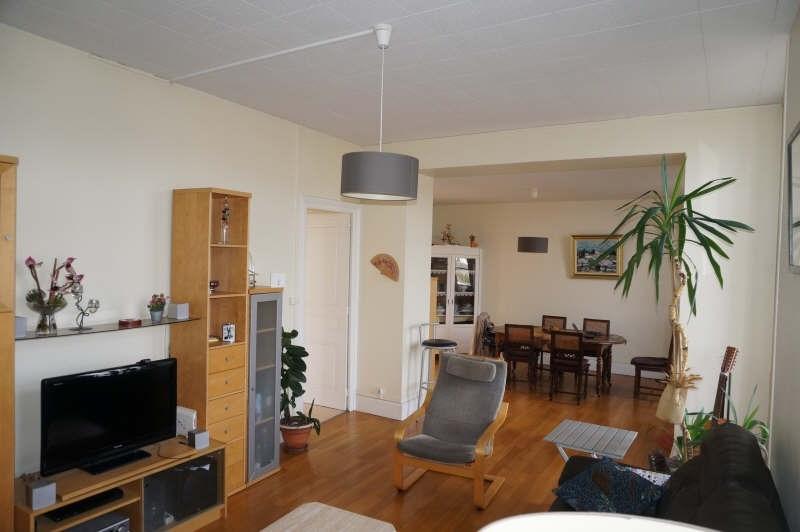 Revenda apartamento Vienne centre 194000€ - Fotografia 6
