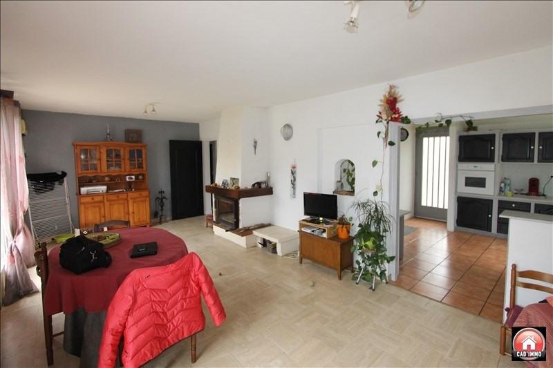 Sale house / villa Bergerac 138000€ - Picture 5