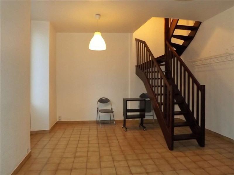 Verkoop  appartement Aubenas 74000€ - Foto 3
