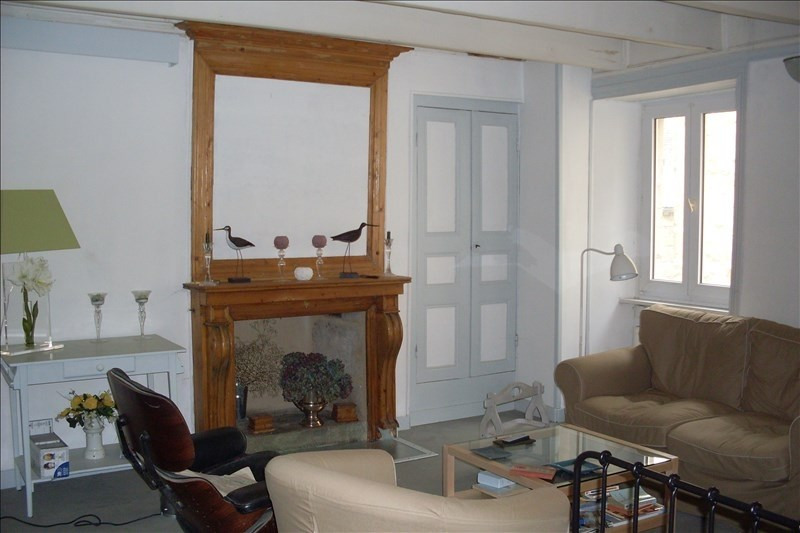 Vente maison / villa Pont-croix 105 000€ - Photo 2