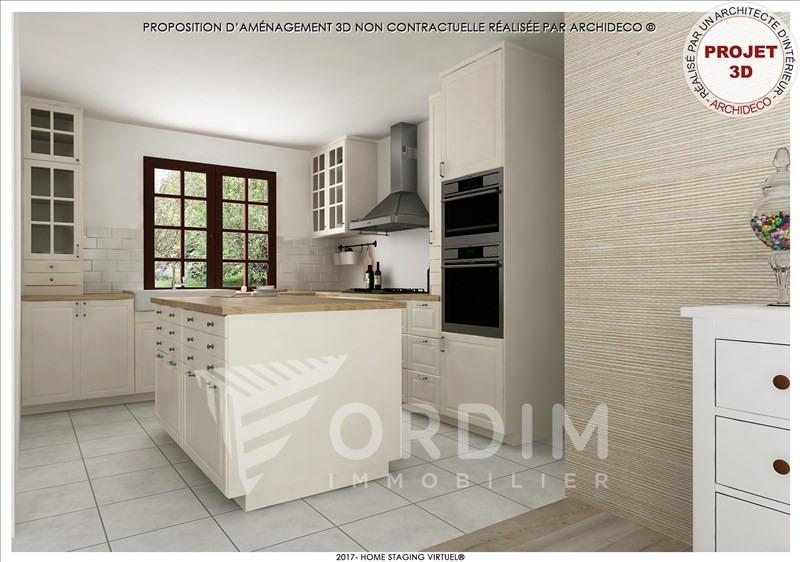 Vente maison / villa St sauveur en puisaye 89000€ - Photo 5