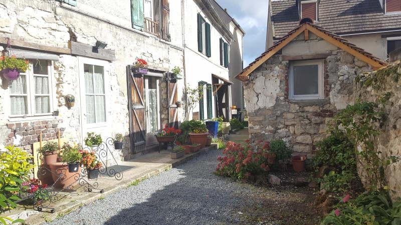 Sale house / villa Mortefontaine 178500€ - Picture 5