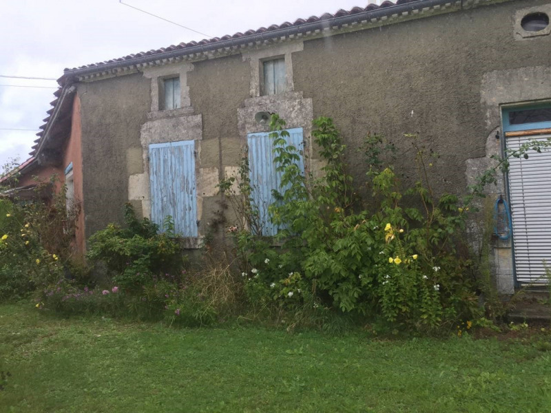 Vente maison / villa Sainte-severe 70 200€ - Photo 1