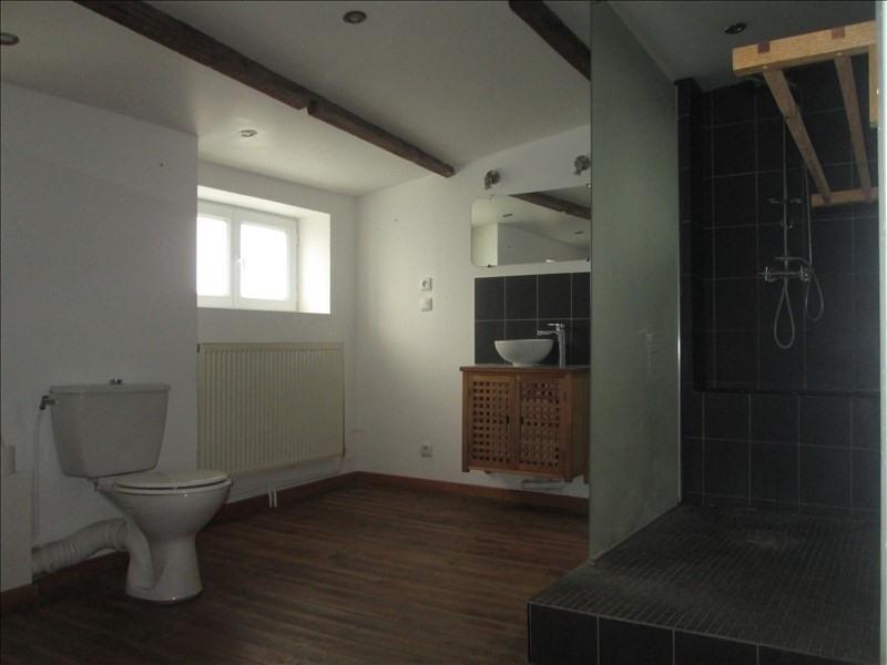 Rental house / villa Bethune 520€ CC - Picture 4