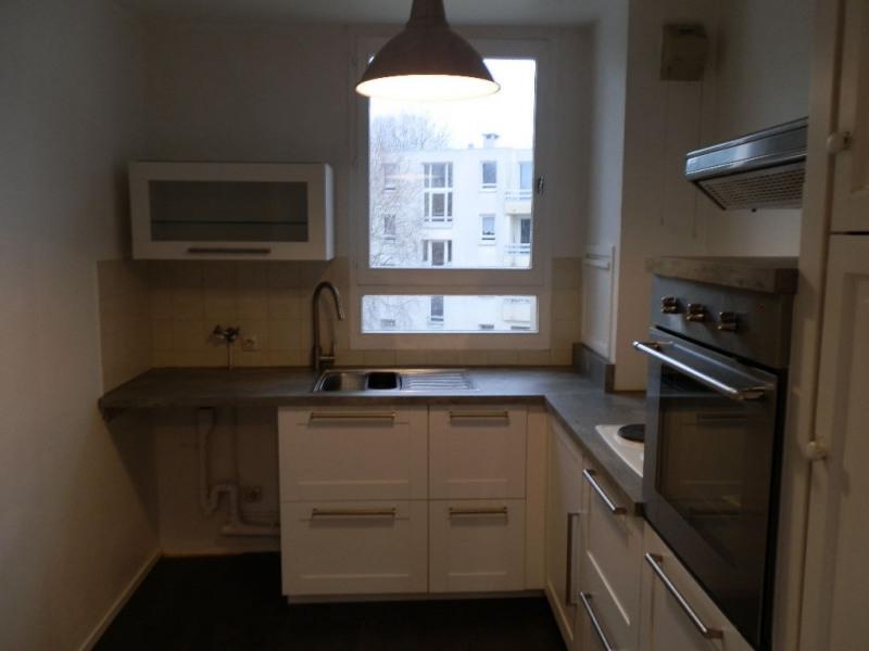 Vente appartement Montigny-le-bretonneux 200000€ - Photo 3