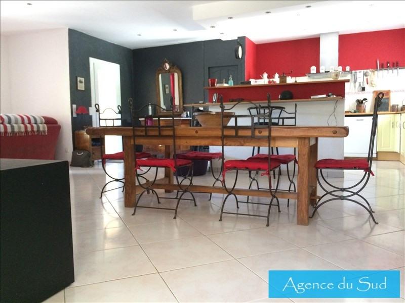 Vente maison / villa Plan d aups 399000€ - Photo 3