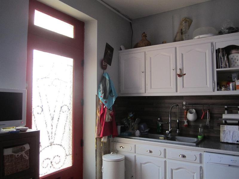 Vente maison / villa Barbezieux saint hilaire 110000€ - Photo 3
