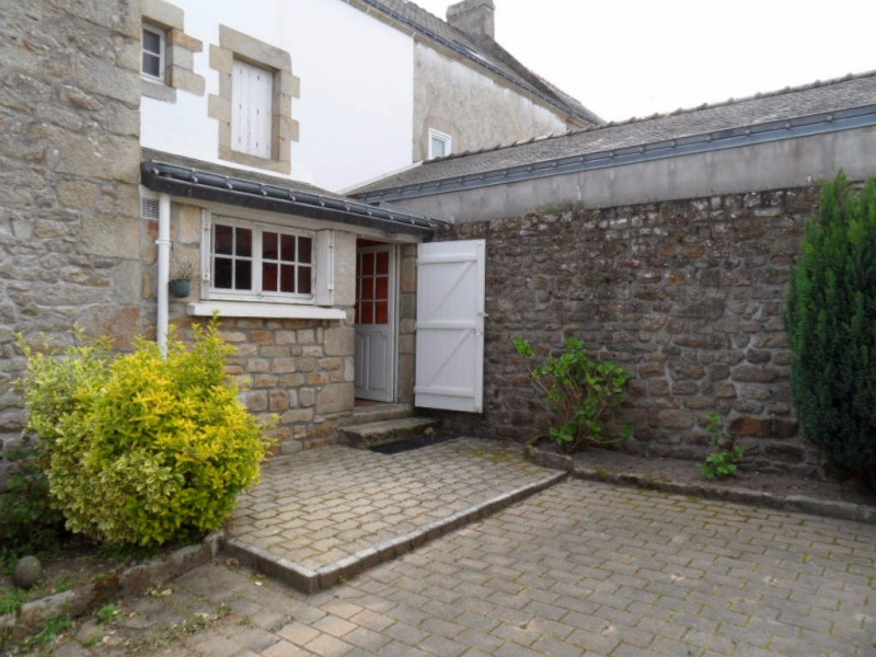 Vente maison / villa Locmariaquer 420000€ - Photo 1