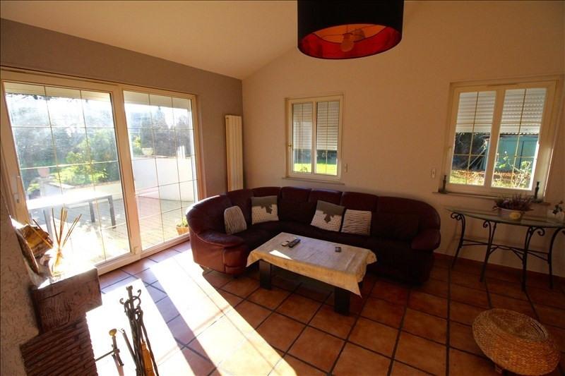 Sale house / villa Conches en ouche 210000€ - Picture 3