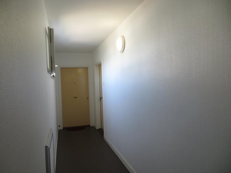 Sale apartment Issy les moulineaux 165000€ - Picture 8