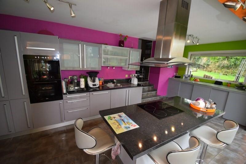 Vente maison / villa Villiers fossard 169900€ - Photo 2