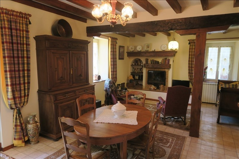 Vente maison / villa Mirepoix 180000€ - Photo 7