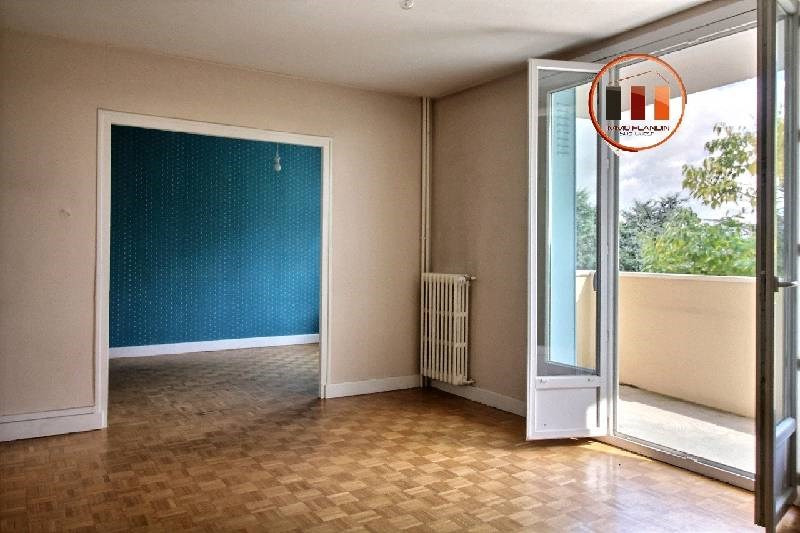 Vente appartement Vernaison 159 000€ - Photo 6