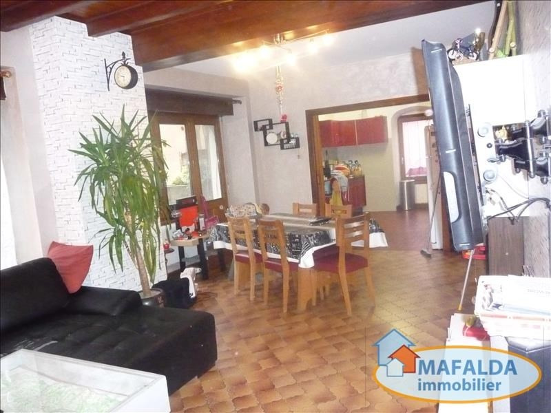 Vente maison / villa Magland 244 000€ - Photo 3