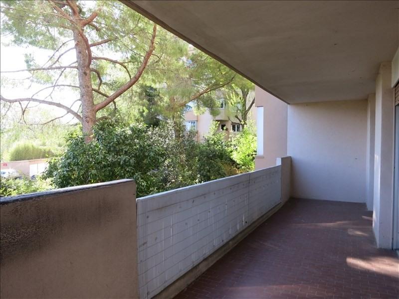 Venta  apartamento Montpellier 185000€ - Fotografía 5