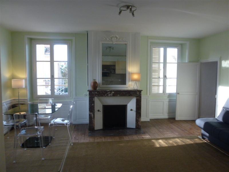 Rental apartment Fontainebleau 950€ CC - Picture 9