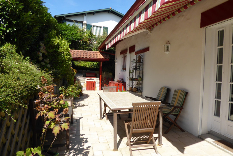 Vente maison / villa Ascain 898 000€ - Photo 4