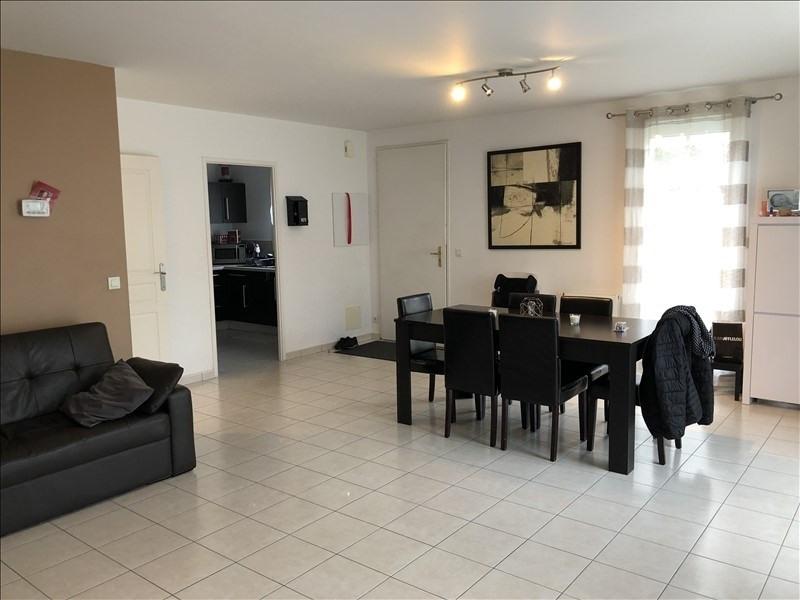 Sale house / villa Combs la ville 279500€ - Picture 4