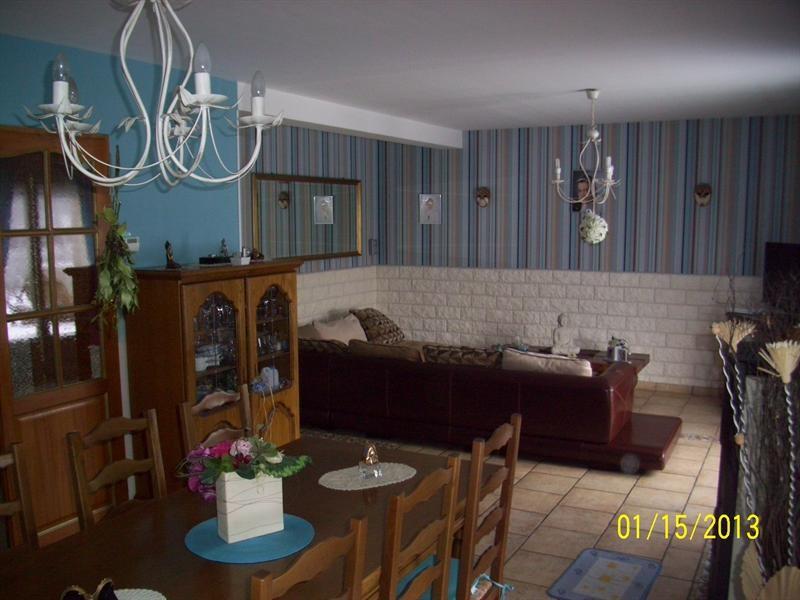 Vente maison / villa Campagne de estrée blanche 239200€ - Photo 3