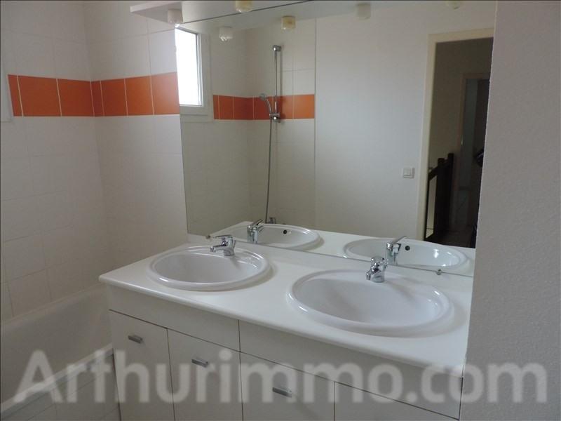 Vente maison / villa St marcellin 125000€ - Photo 6