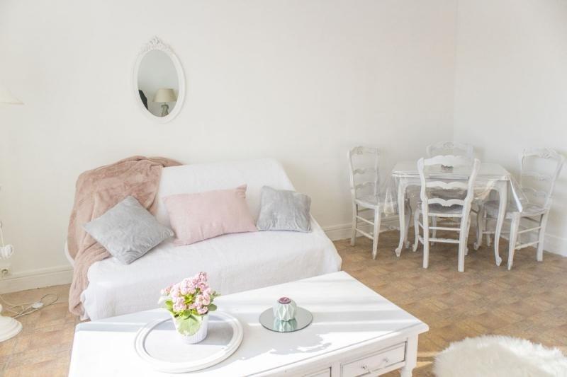 Vente appartement Bois d arcy 149350€ - Photo 2