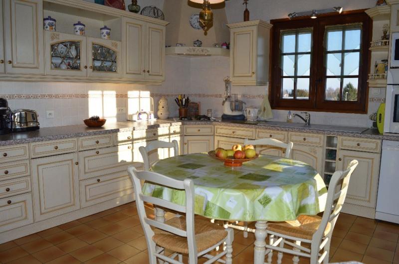 Vente maison / villa Saint germain village 330000€ - Photo 5
