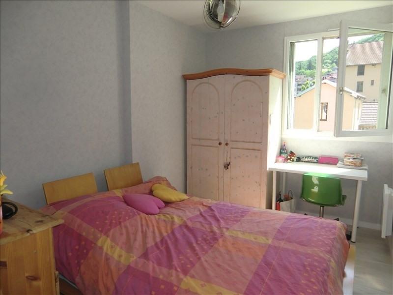 Sale apartment Aix les bains 165500€ - Picture 3