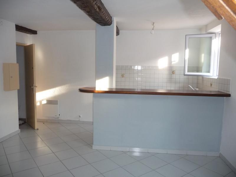 Produit d'investissement appartement Roquebrune sur argens 124800€ - Photo 3