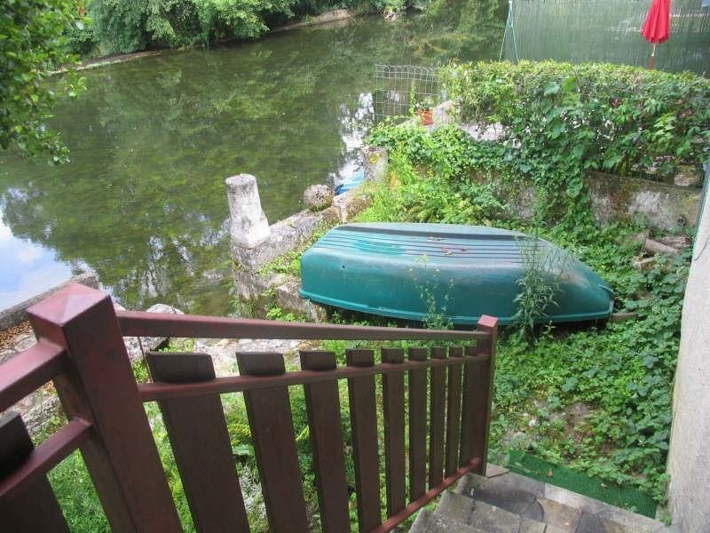 Sale house / villa Bourdeilles 169900€ - Picture 7