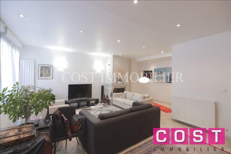 Venta  casa Asnieres sur seine 515000€ - Fotografía 1