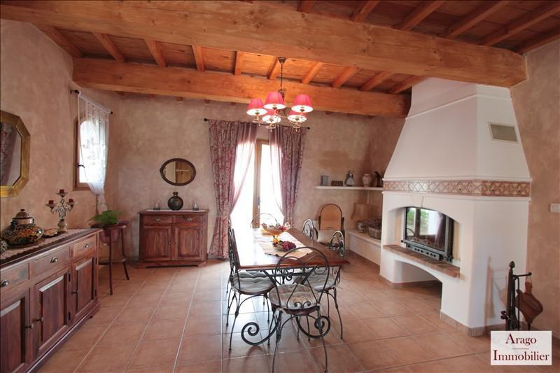 Vente maison / villa Opoul perillos 335800€ - Photo 8