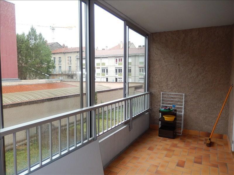 Location appartement Le puy en velay 366,75€ CC - Photo 8