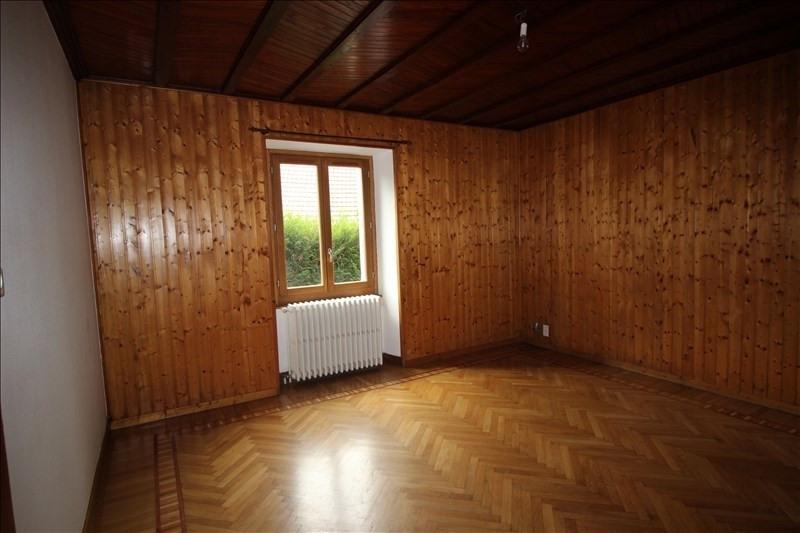 Rental apartment La roche-sur-foron 760€ CC - Picture 8