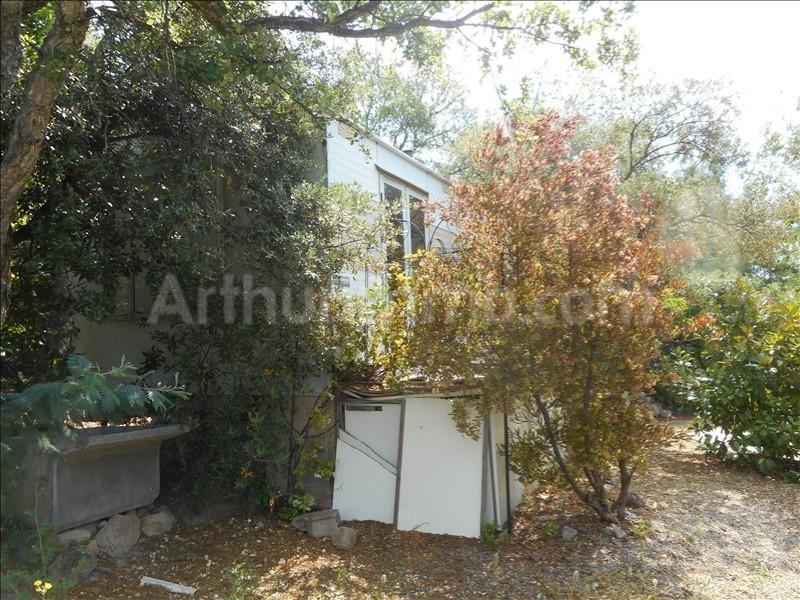 Sale site Frejus 70000€ - Picture 2