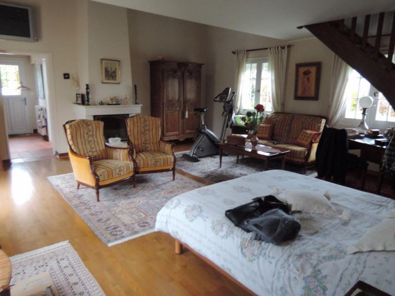 Vente de prestige maison / villa Rougemontiers 638000€ - Photo 5