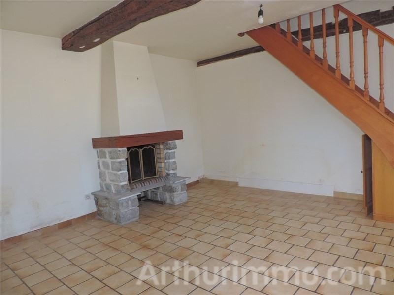 Vente maison / villa Pouilly sur loire 30000€ - Photo 3