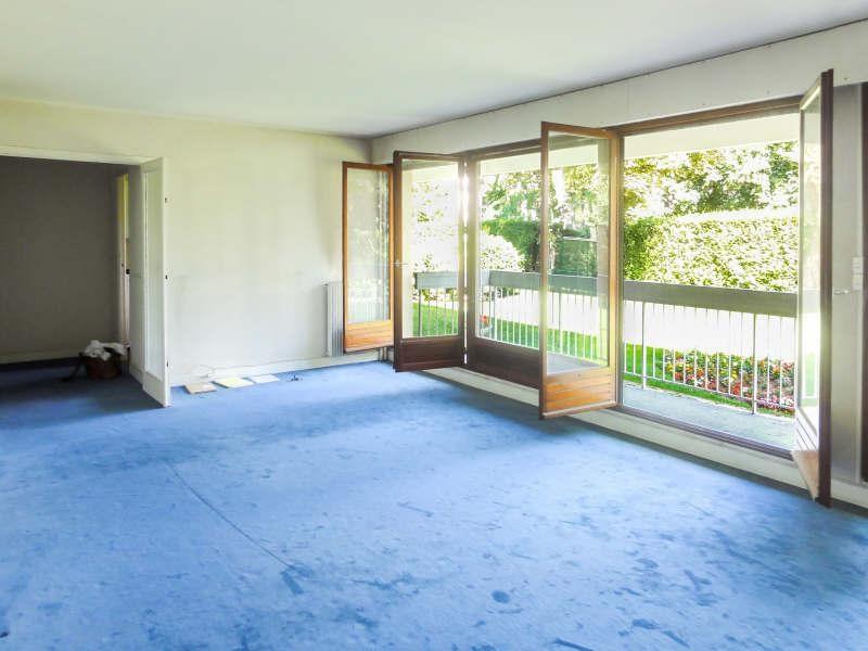 Sale apartment Chatou 499000€ - Picture 1