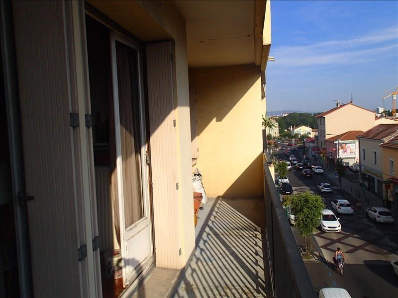 Vente appartement Guilherand 121900€ - Photo 7