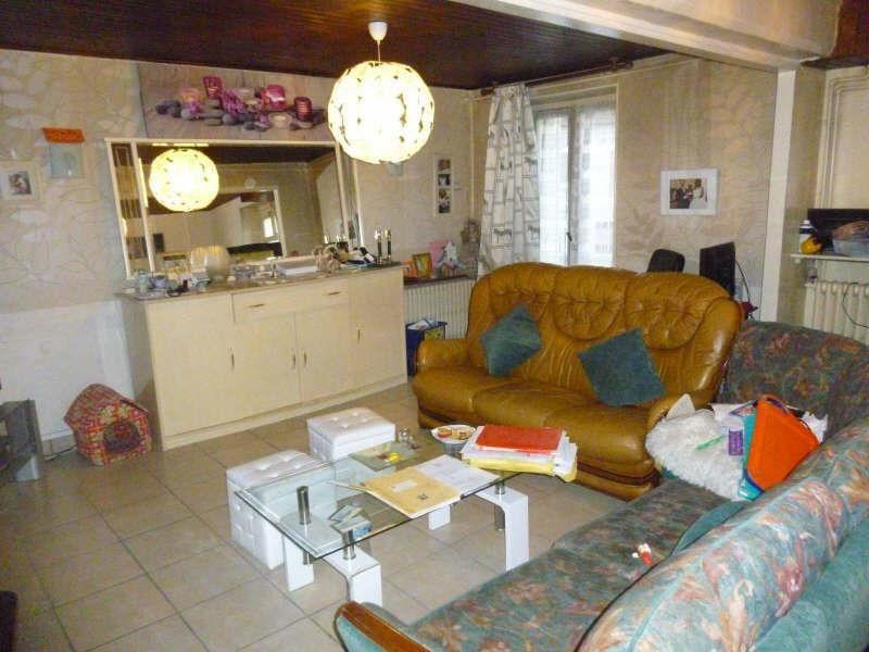 Vente maison / villa Gisors 179000€ - Photo 3
