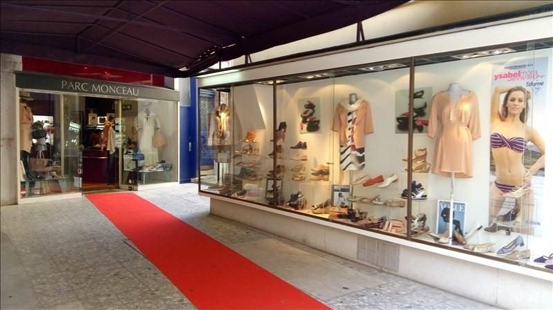 Vente fonds de commerce boutique Sceaux 105000€ - Photo 1